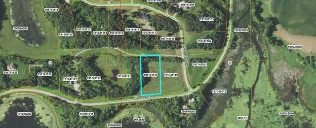 TBD  20 Sandy Beach Dr Drive, Detroit Lakes, MN 56501 (MLS #21-870) :: RE/MAX Signature Properties