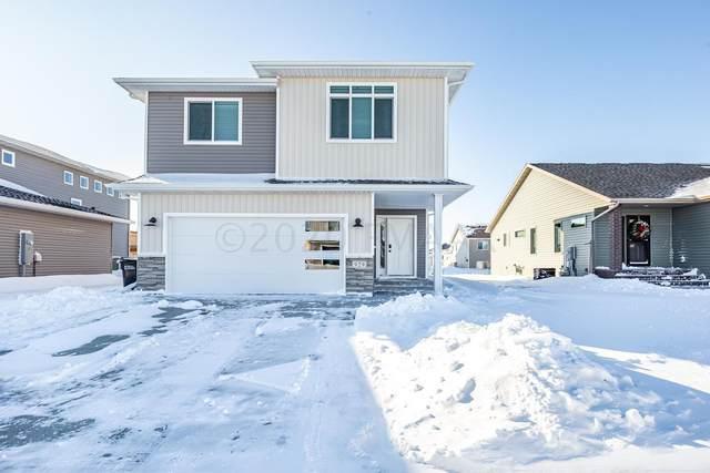 929 Albert Drive W, West Fargo, ND 58078 (MLS #21-9) :: RE/MAX Signature Properties
