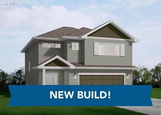 924 Albert Drive W, West Fargo, ND 58078 (MLS #21-90) :: RE/MAX Signature Properties