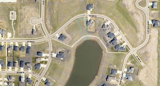 2030 67 Avenue S, Fargo, ND 58104 (MLS #21-97) :: RE/MAX Signature Properties