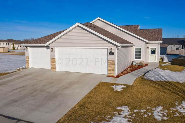 3822 34TH Street S, Moorhead, MN 56560 (MLS #21-974) :: FM Team