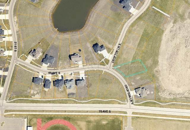 6918 Crofton Lane S, Fargo, ND 58104 (MLS #21-99) :: RE/MAX Signature Properties