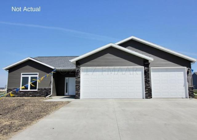 1053 Wildflower Lane W, West Fargo, ND 58078 (MLS #17-2390) :: FM Team