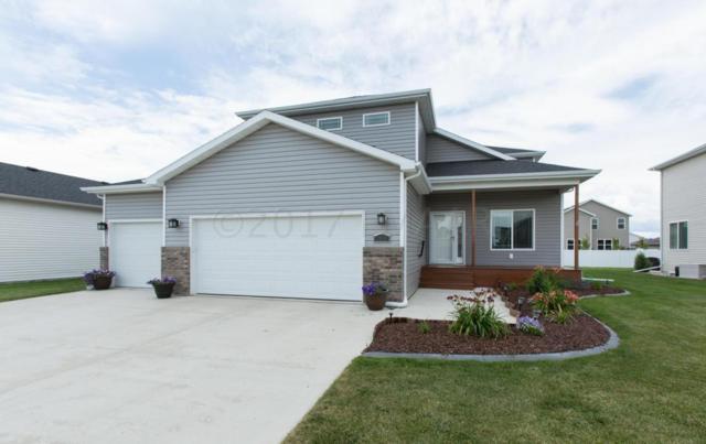 3010 Ridge Drive E, West Fargo, ND 58078 (MLS #17-3408) :: FM Team