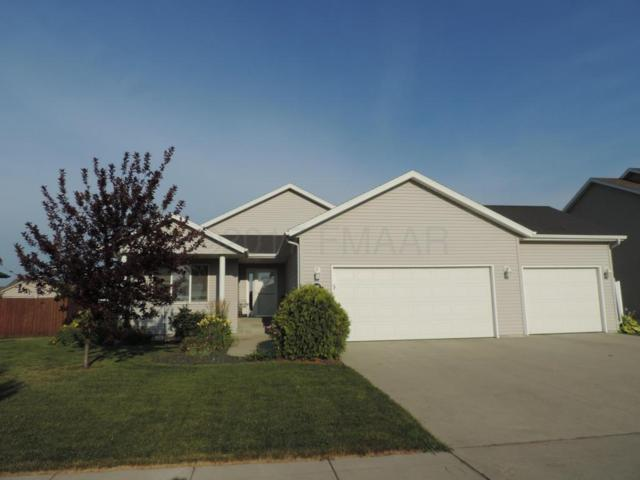 3442 8 Street W, West Fargo, ND 58078 (MLS #17-4320) :: JK Property Partners Real Estate Team of Keller Williams Inspire Realty