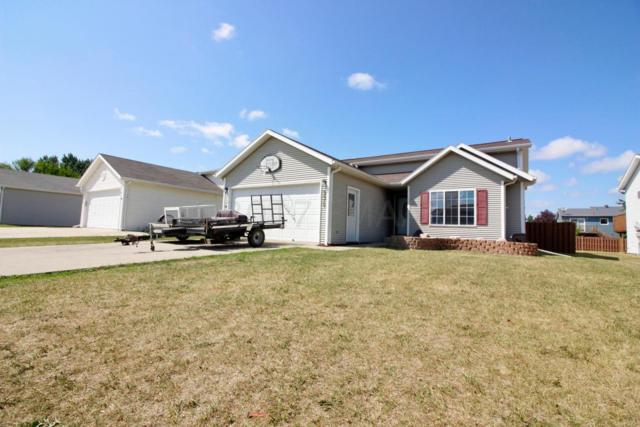 932 15TH Avenue W, West Fargo, ND 58078 (MLS #17-4385) :: FM Team