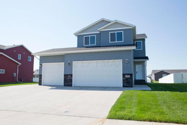 1335 Legion Lane W, West Fargo, ND 58078 (MLS #17-4664) :: FM Team