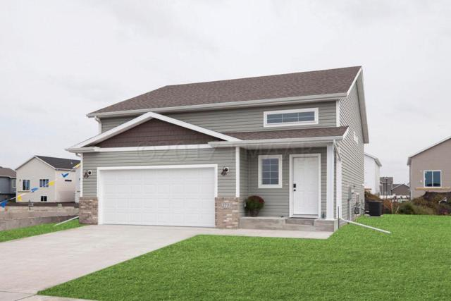 1334 6TH Street NW, West Fargo, ND 58078 (MLS #17-4995) :: FM Team