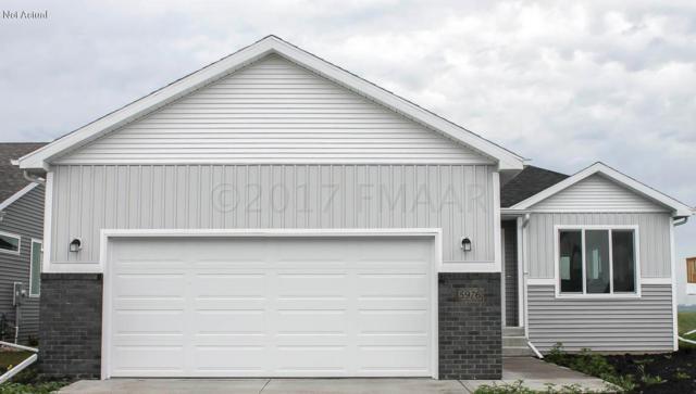 1325 Goldenwood Drive, West Fargo, ND 58078 (MLS #17-5117) :: FM Team