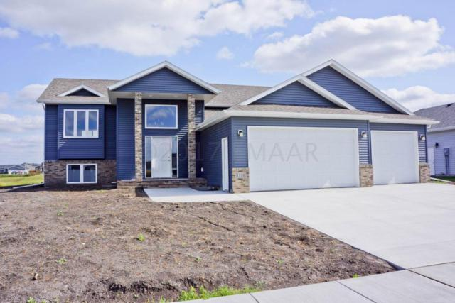 1110 Brooks Drive W, West Fargo, ND 58078 (MLS #17-5553) :: FM Team