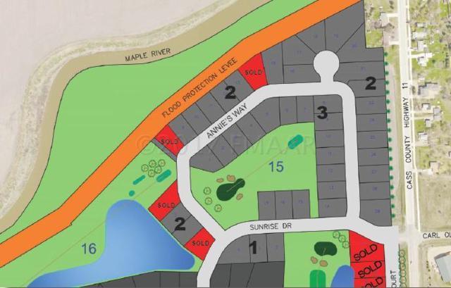 103 Sunrise Drive, Mapleton, ND 58059 (MLS #17-588) :: FM Team