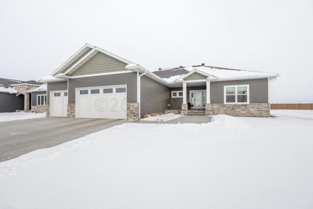 2319 Mcleod Drive E, West Fargo, ND 58078 (MLS #17-6293) :: FM Team