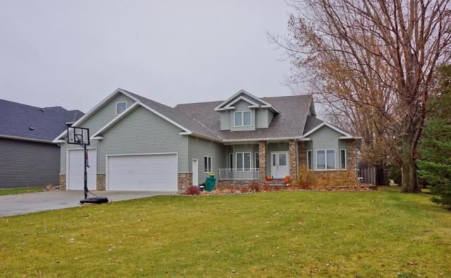 3743 Hidden Circle, West Fargo, ND 58078 (MLS #17-6361) :: FM Team