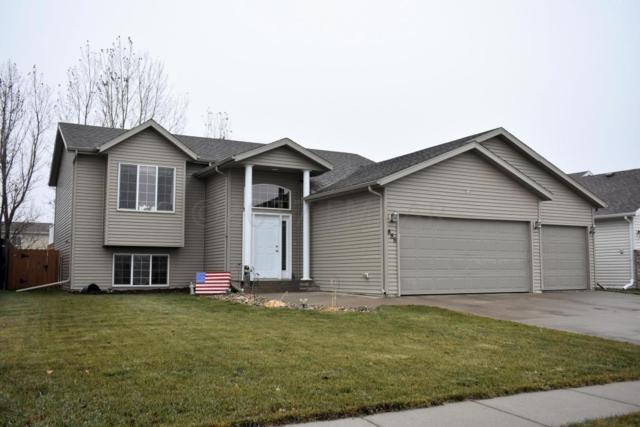 886 16 Avenue W, West Fargo, ND 58078 (MLS #17-6374) :: FM Team