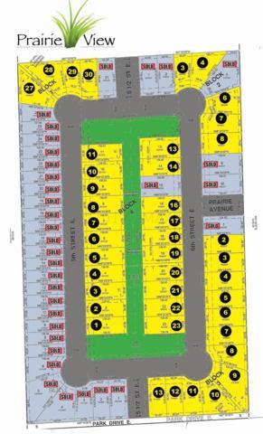 208 6TH Street E, Horace, ND 58047 (MLS #17-698) :: FM Team