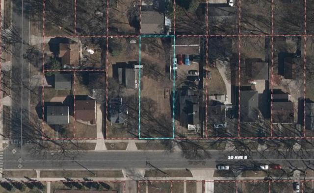 1529 10 Avenue S, Fargo, ND 58103 (MLS #18-1871) :: FM Team