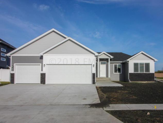 2414 N Pond Drive E, West Fargo, ND 58078 (MLS #18-2428) :: FM Team