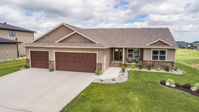 1078 Wildflower Lane W, West Fargo, ND 58078 (MLS #18-3802) :: FM Team