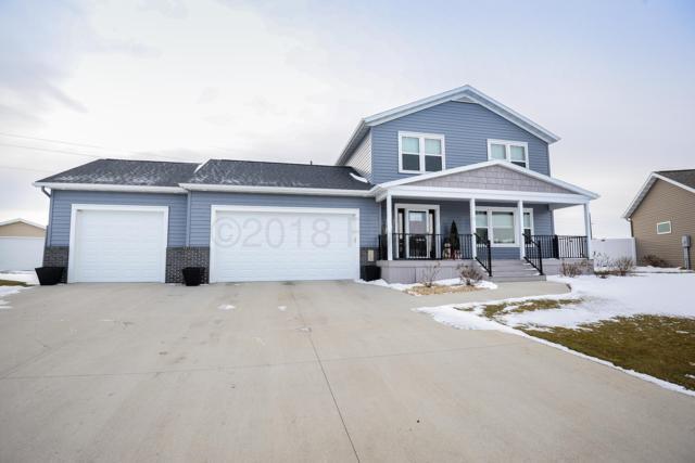3028 14 Street W, West Fargo, ND 58078 (MLS #18-3828) :: FM Team