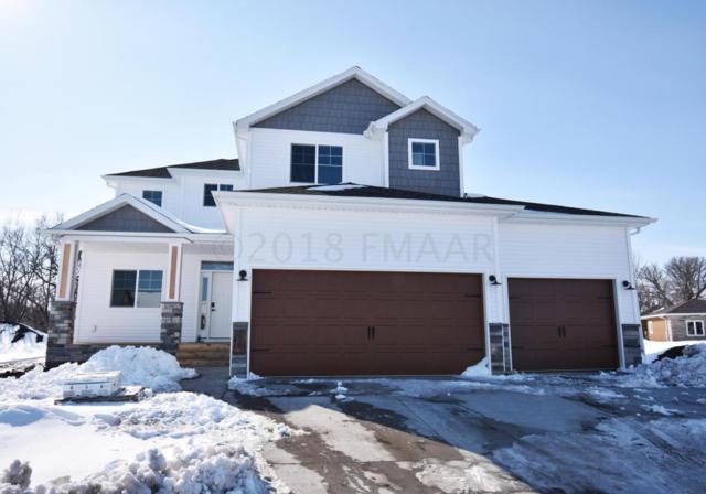1328 Goldenwood Drive, West Fargo, ND 58078 (MLS #18-416) :: FM Team