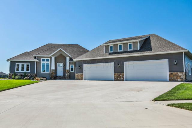 951 Mulberry Lane, West Fargo, ND 58078 (MLS #18-4234) :: FM Team