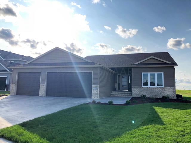 2136 14TH Street W, West Fargo, ND 58078 (MLS #18-4239) :: FM Team
