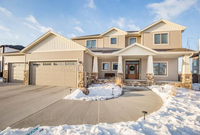 2704 1 Street E, West Fargo, ND 58078 (MLS #18-4399) :: FM Team