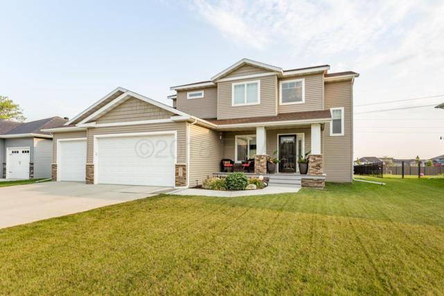 120 33 Avenue E, West Fargo, ND 58078 (MLS #18-4593) :: FM Team