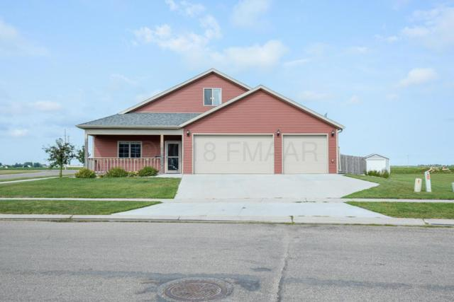1302 W Summerwood Trail, Dilworth, MN 56529 (MLS #18-4623) :: FM Team