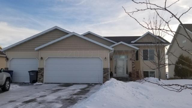 1427 46TH Avenue S, Moorhead, MN 56560 (MLS #18-4833) :: FM Team