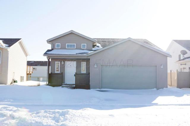 1219 Diversion Drive, West Fargo, ND 58078 (MLS #18-489) :: FM Team
