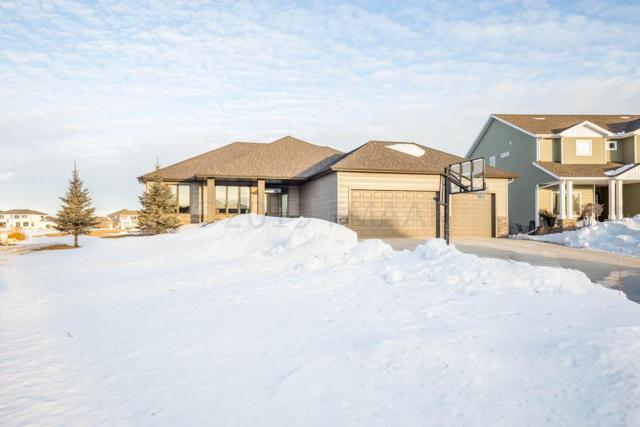 444 S Pond Court E, West Fargo, ND 58078 (MLS #18-4956) :: FM Team