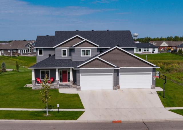 1015 Mulberry Lane, West Fargo, ND 58078 (MLS #18-5016) :: FM Team