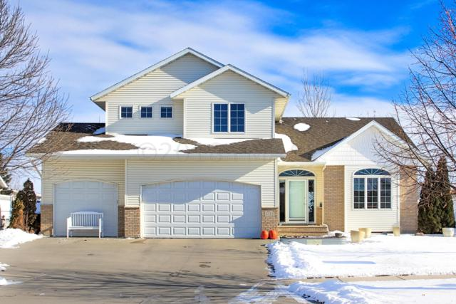 3352 Washington Street S, Fargo, ND 58104 (MLS #18-5129) :: FM Team