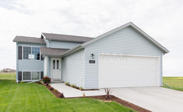 613 Westview Lane E, West Fargo, ND 58078 (MLS #18-5382) :: FM Team