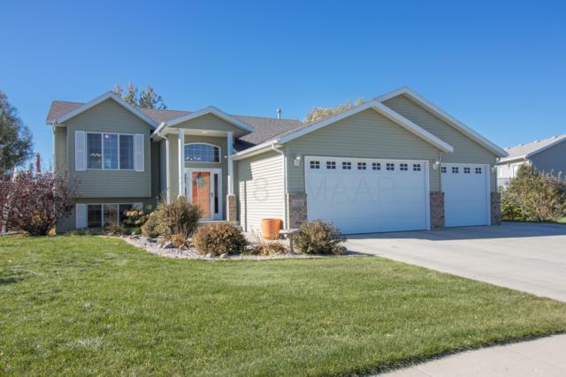 585 S Sedona Drive, West Fargo, ND 58078 (MLS #18-5635) :: FM Team