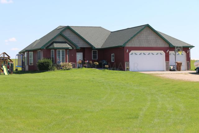 17165 Lakeview Lane Lane, Audubon, MN 56511 (MLS #18-6311) :: FM Team