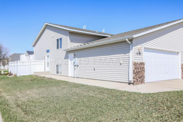 1637 6 Street W, West Fargo, ND 58078 (MLS #19-1025) :: FM Team