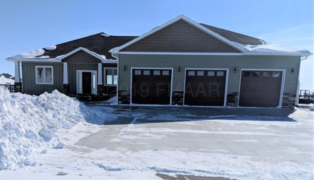 134 Annie's Way, Mapleton, ND 58059 (MLS #19-135) :: FM Team