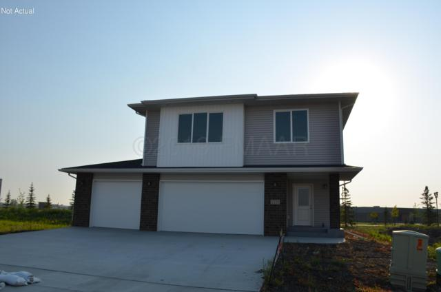 5335 8TH Street W, West Fargo, ND 58078 (MLS #19-1367) :: FM Team