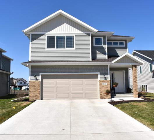 736 Albert Drive W, West Fargo, ND 58078 (MLS #19-1427) :: FM Team