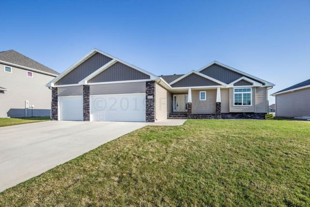 3611 Bell Boulevard E, West Fargo, ND 58078 (MLS #19-143) :: FM Team