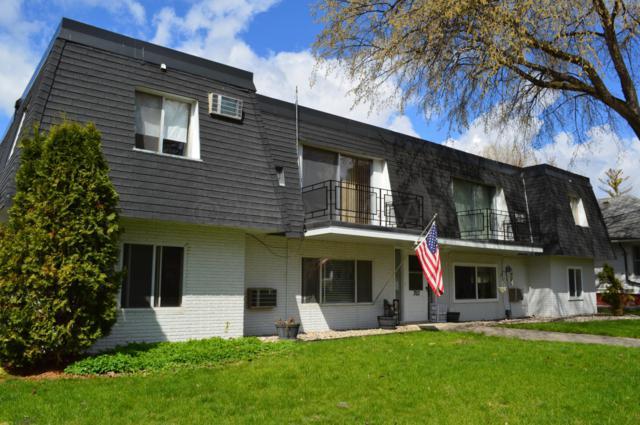 702 Oak Street N #G, Fargo, ND 58102 (MLS #19-1508) :: FM Team