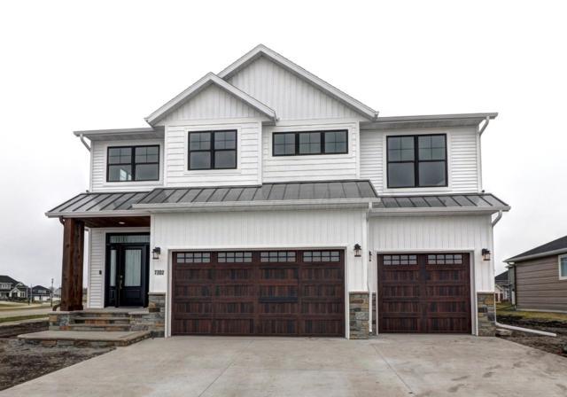 7302 Eagle Pointe Drive S, Fargo, ND 58104 (MLS #19-1615) :: FM Team