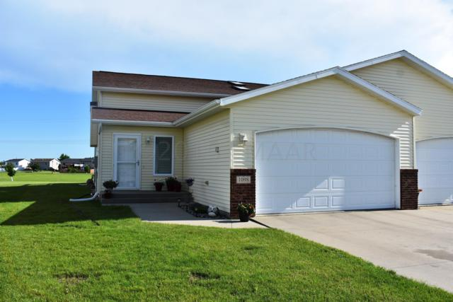 1098 Parkway Drive, West Fargo, ND 58078 (MLS #19-3983) :: FM Team