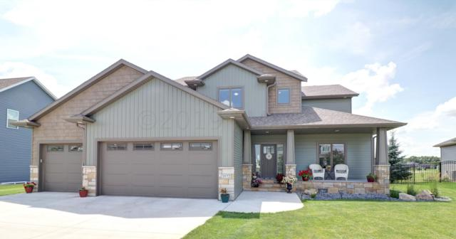 3572 6 Street E, West Fargo, ND 58078 (MLS #19-4434) :: FM Team