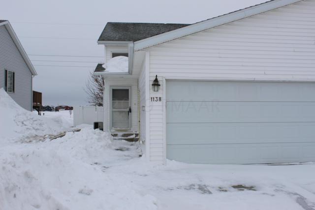 1138 38 1/2 Avenue W, West Fargo, ND 58078 (MLS #19-501) :: FM Team