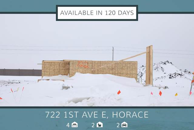 722 1 Avenue E, Horace, ND 58047 (MLS #19-5192) :: FM Team