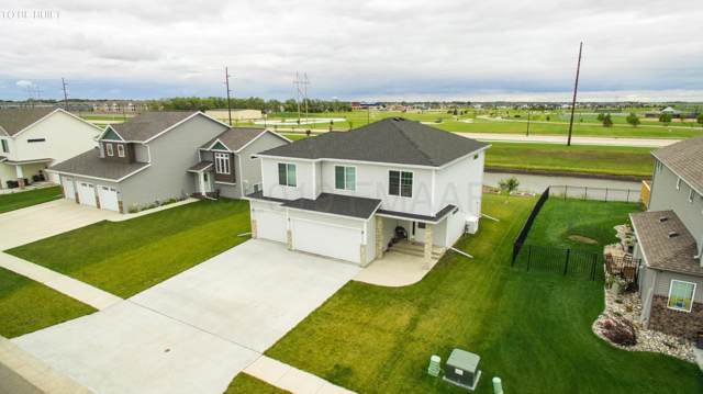 1125 31ST Avenue W, West Fargo, ND 58078 (MLS #19-5359) :: FM Team