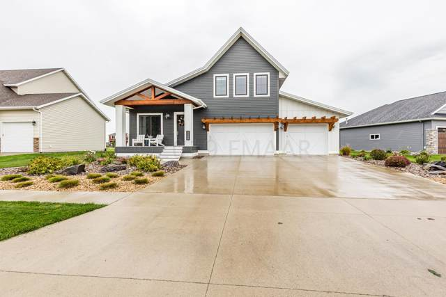 3359 1 Street E, West Fargo, ND 58078 (MLS #19-5817) :: FM Team